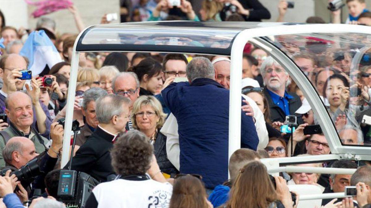 Papa Francisco es el gran favorito al Nobel de la Paz en casas de apuestas