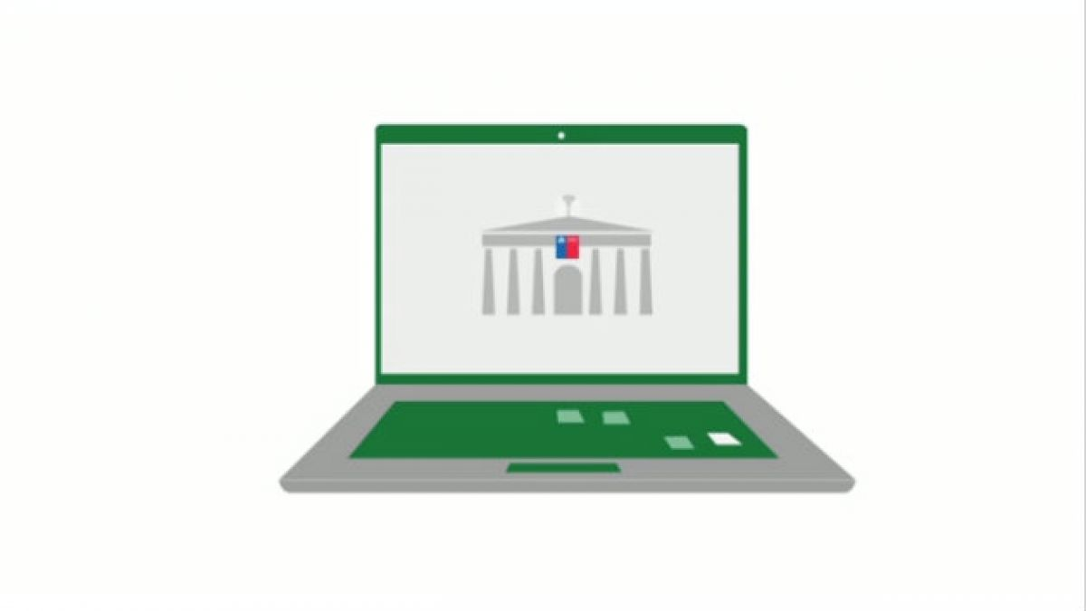 Radiografía a los trámites en línea: Carabineros no presenta avances en digitalización