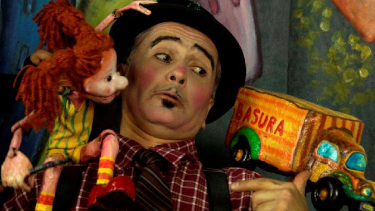 10 obras de teatro infantil para las vacaciones de invierno