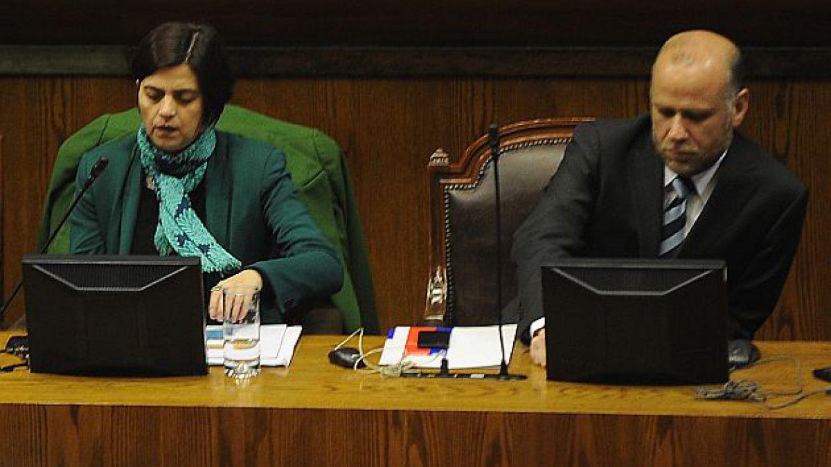 Diputados aprueban creación del Ministerio de la Mujer y la Equidad de Género