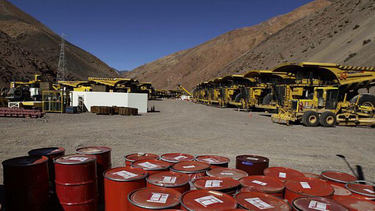 Pascua Lama busca retomar la construcción y gobierno insiste en que se debe cumplir con la normati