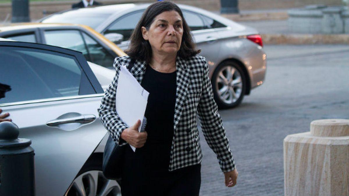 Interpelación a Saball: 12 claves para entender el proceso que enfrenta la ministra ante la Cámara