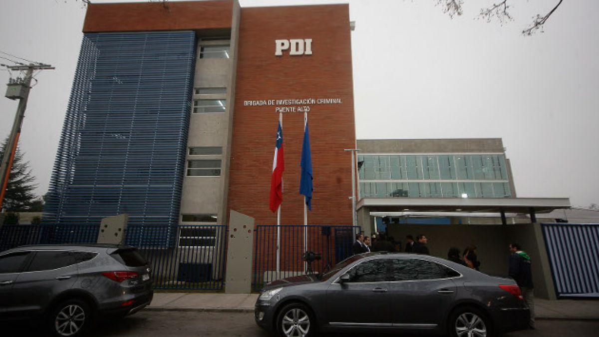 Senado aprueba dotar a la PDI con 1.500 efectivos nuevos desde 2015