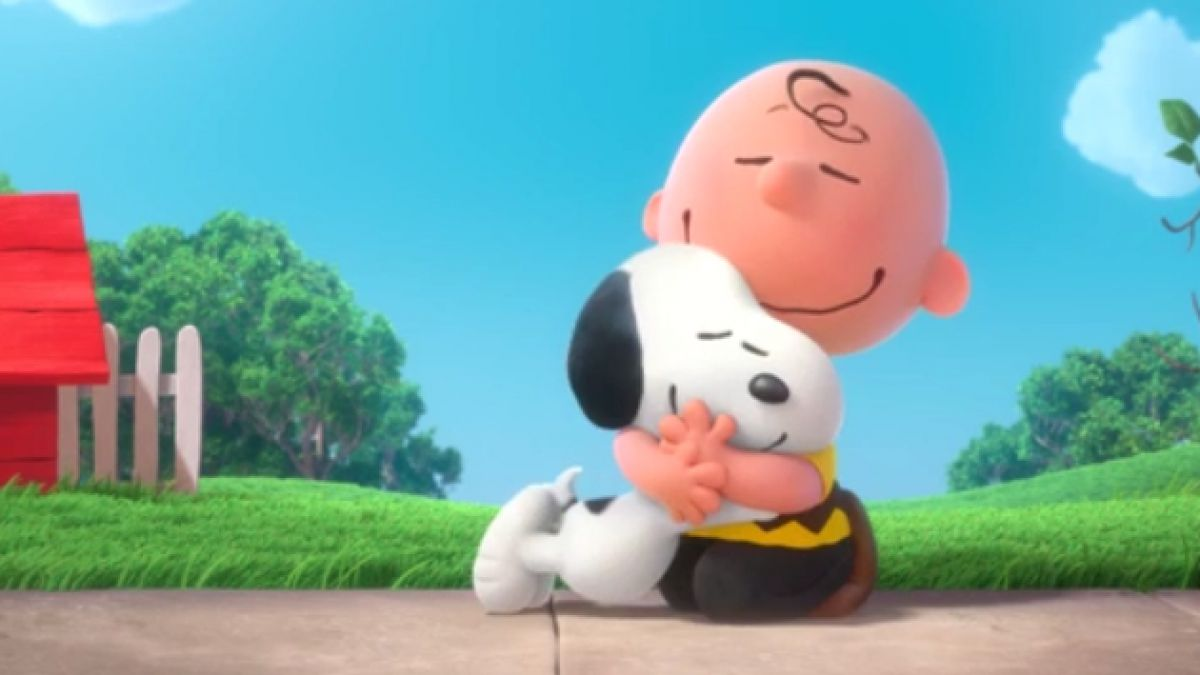 Revelan primer teaser trailer de la película de Charlie Brown