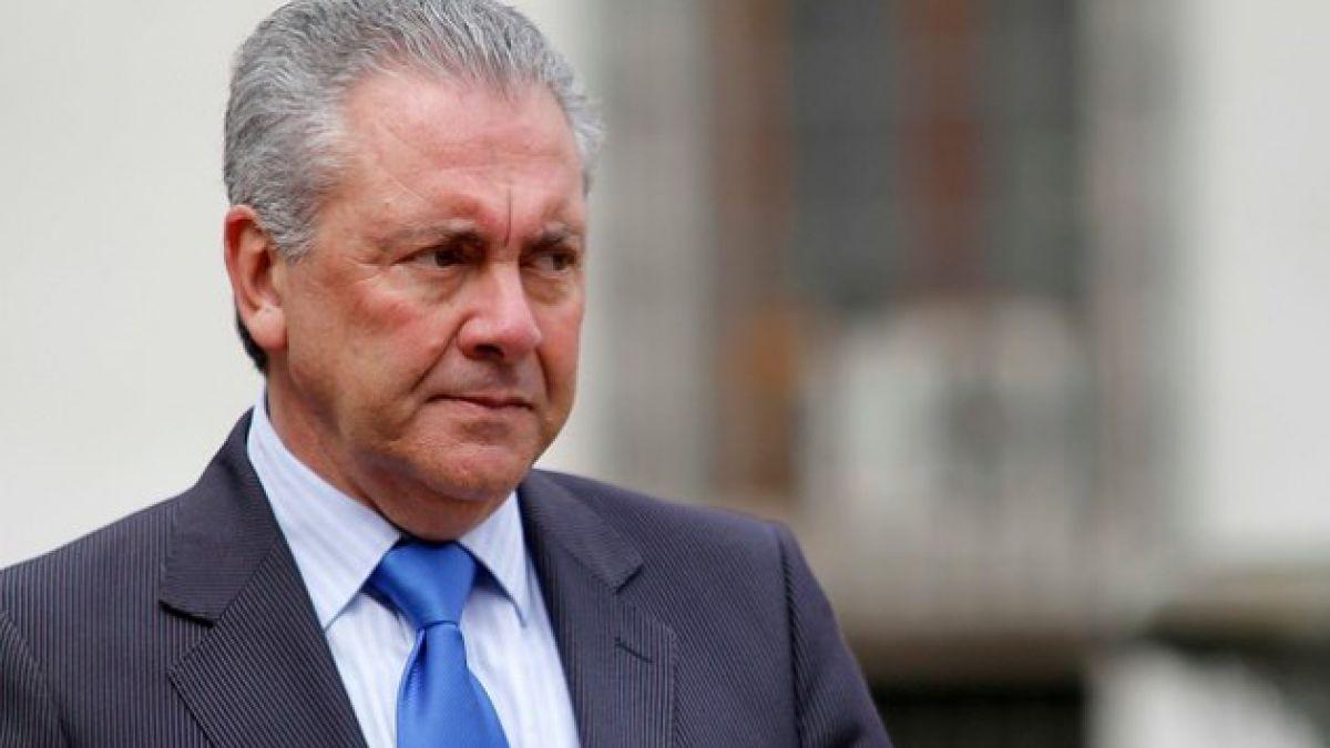 Corte de Apelaciones ordena reabrir causa contra Pedro Sabat en caso Basura
