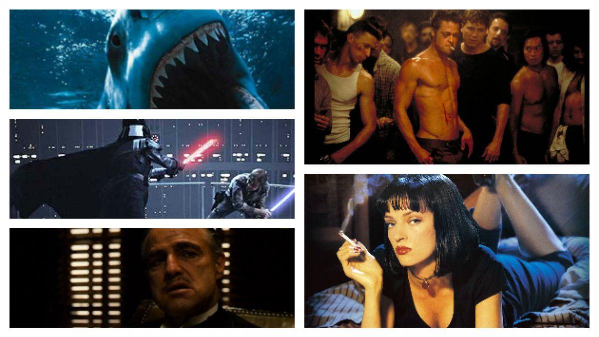 Estas son las 20 mejores películas de todos los tiempos, según revista Empire