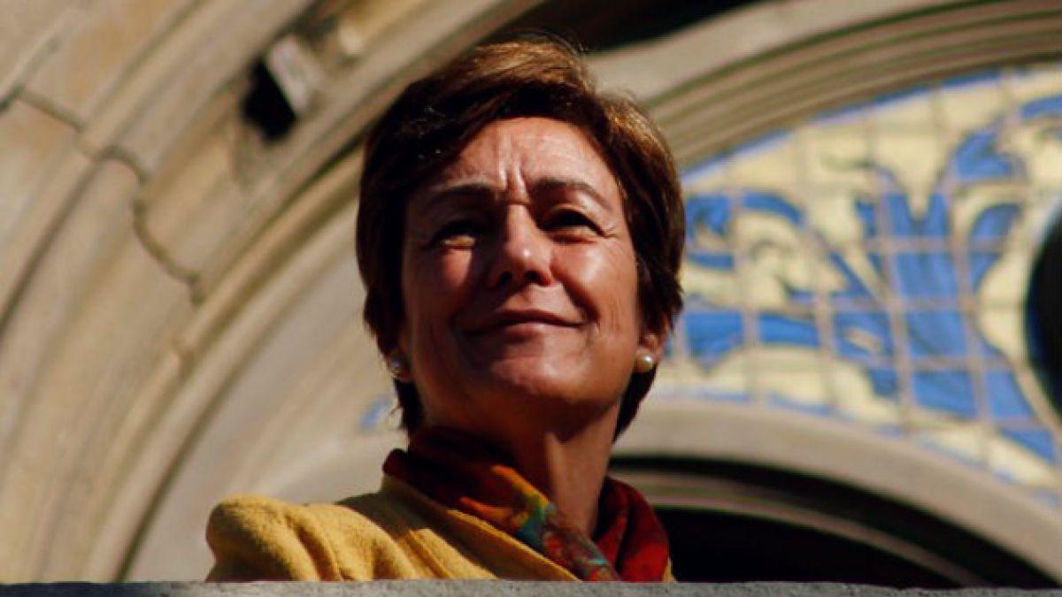 Josefa Errázuriz: Voy a pelear mi reelección en Providencia, hay muchos nombres pero no tengo miedo