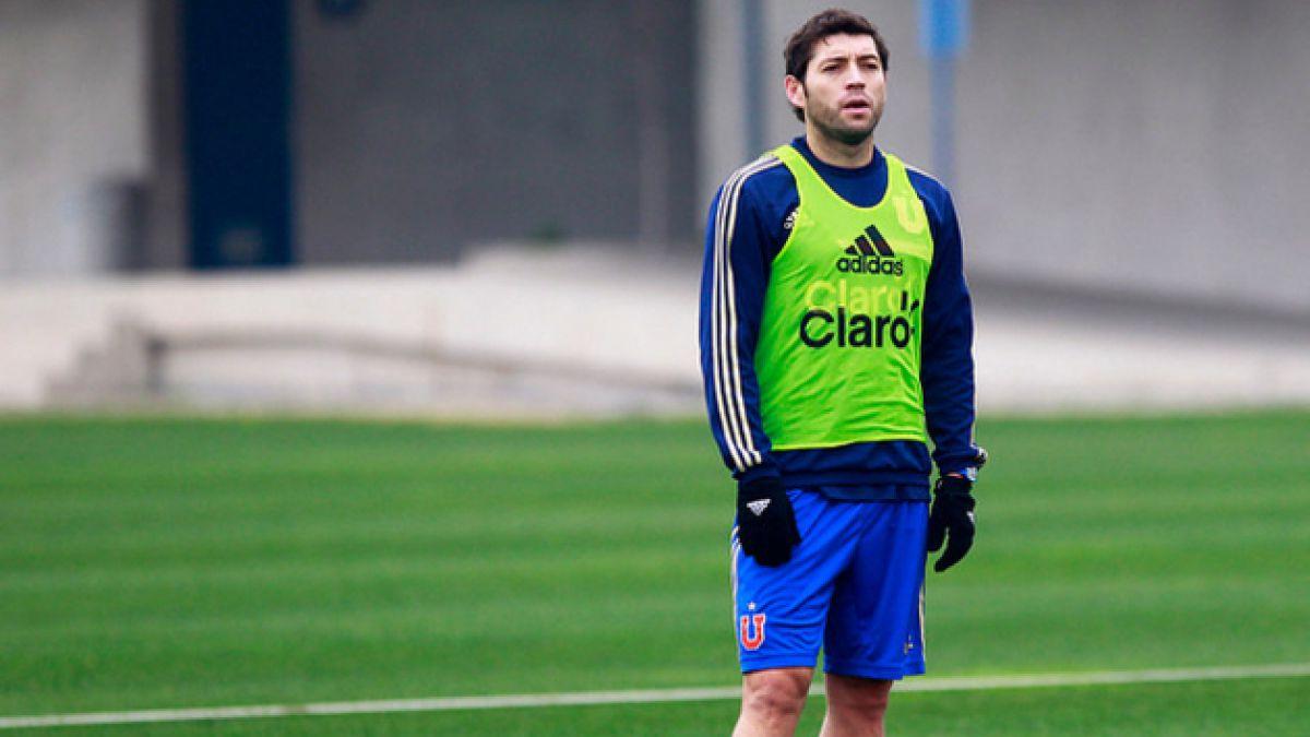 José Rojas le responde a Borghi: Lo mejor era que me lo dijera personalmente