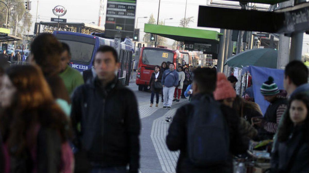 Estudio: Cerca de 7 millones de chilenos están endeudados