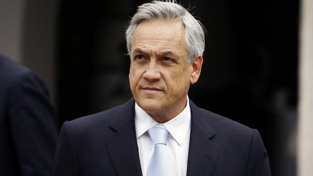 Giro a la izquierda y reformas: Las 5 críticas del ex Presidente Piñera al gobierno