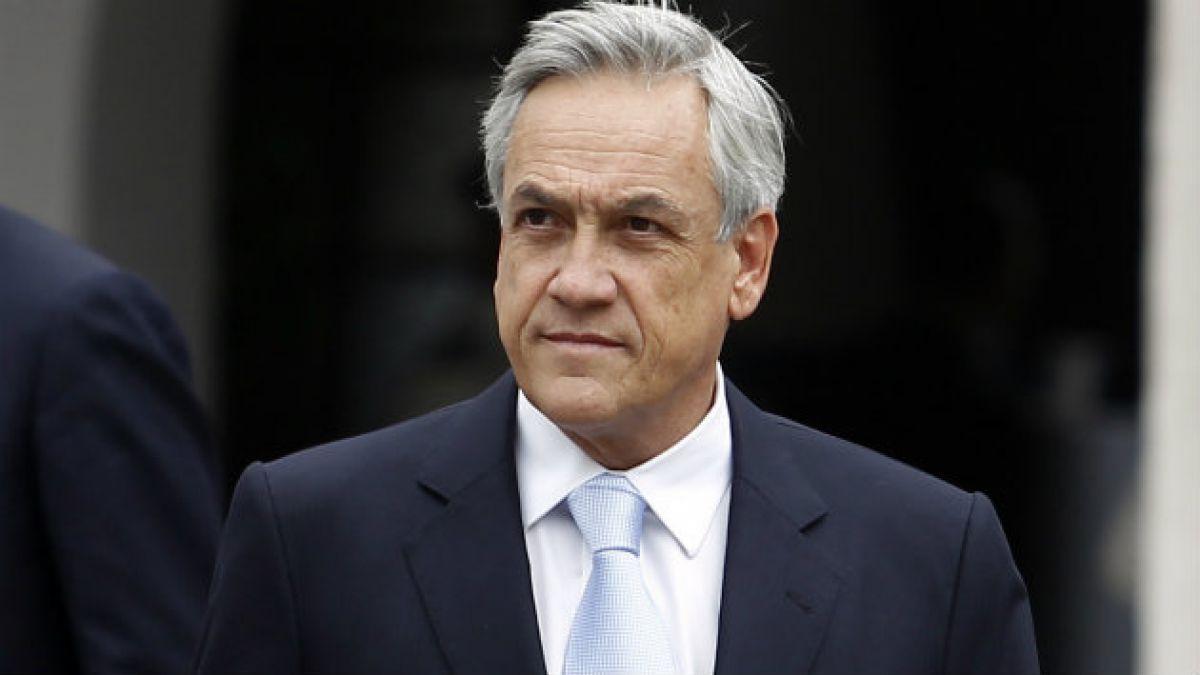 RN pidió a Piñera que intervenga y haga recapacitar a Amplitud por reforma al binominal