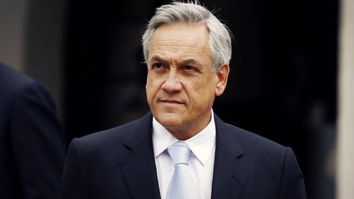 Fundación de Piñera llama al gobierno de Chile a promover una acción más activa ante crisis de Ven