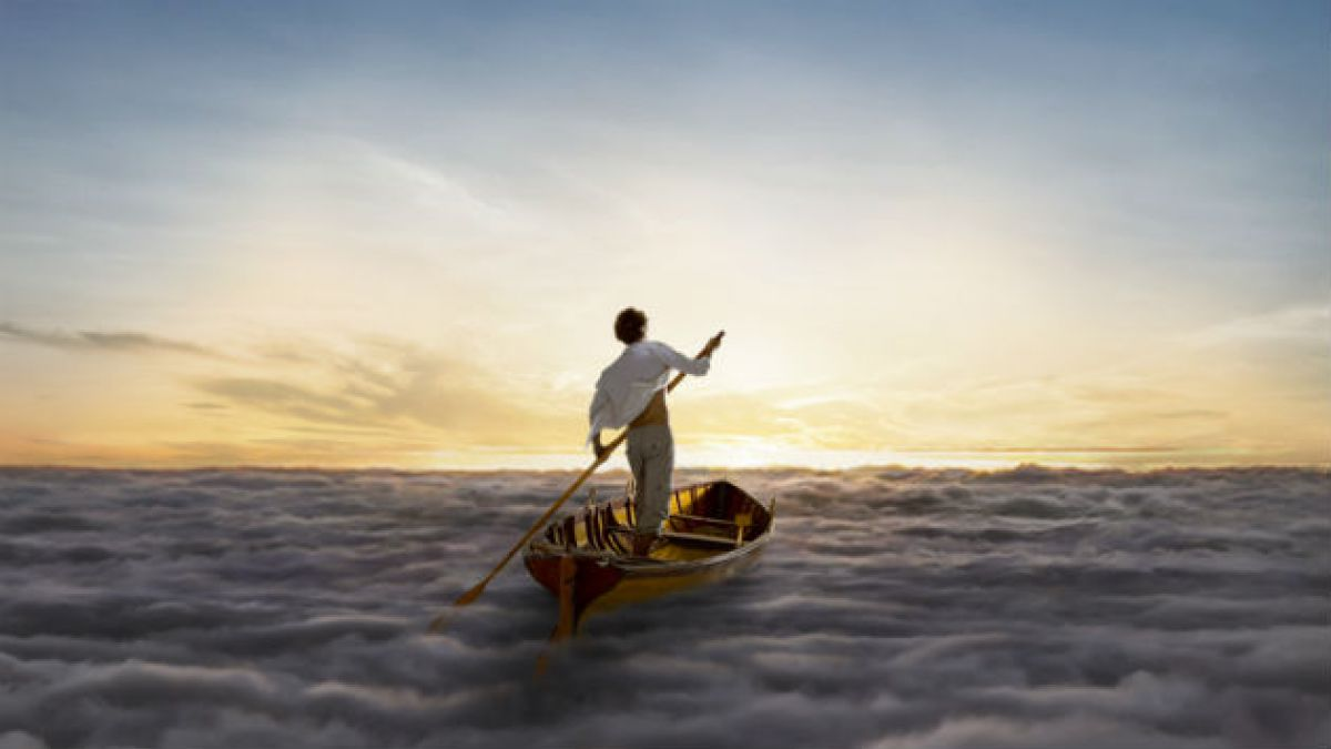 Pink Floyd confirma que The Endless River será el último álbum de su carrera