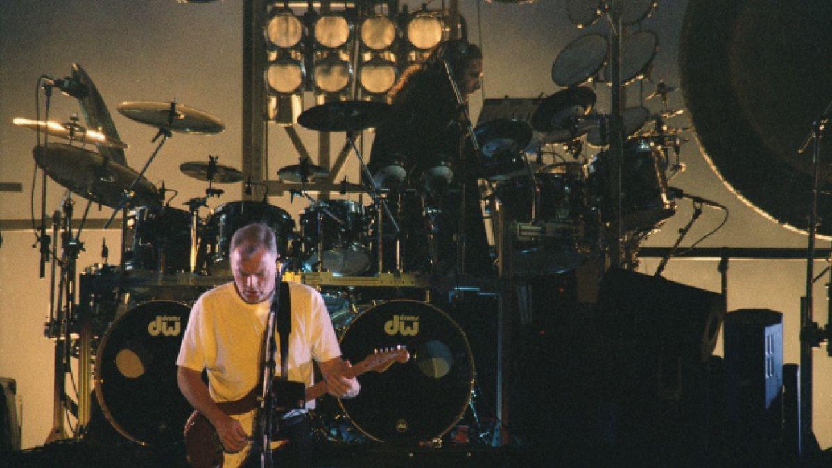 Escucha Louder Than Words, la primera canción de Pink Floyd en 20 años