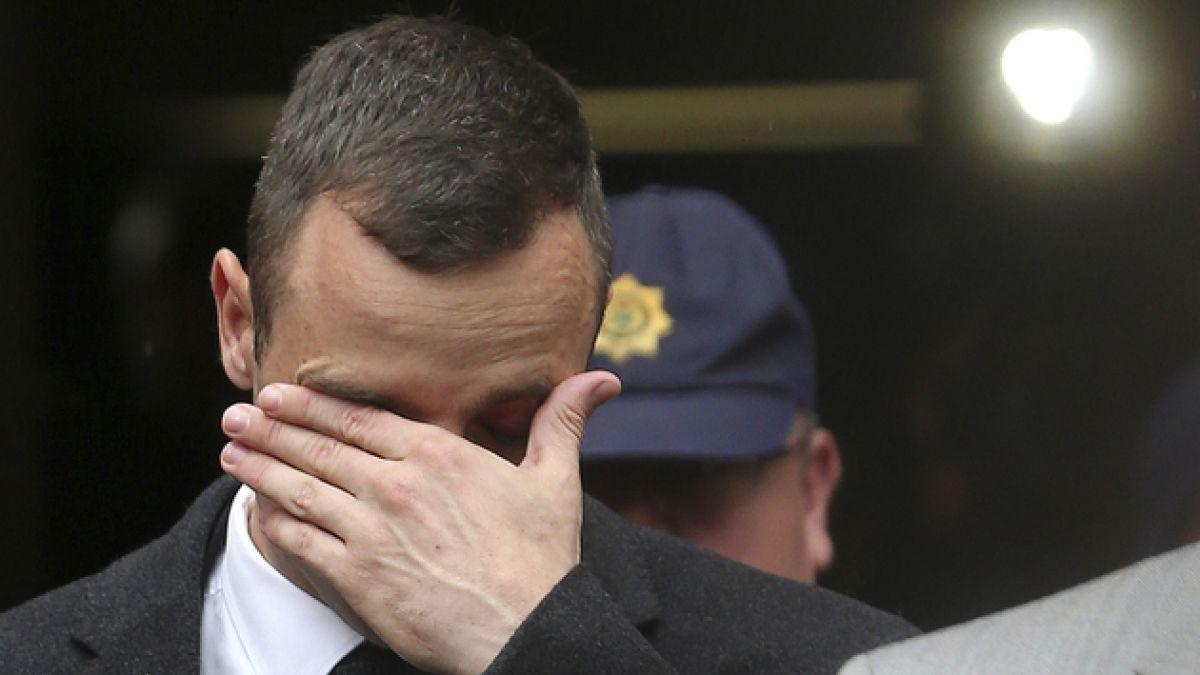 10 momentos claves para entender el juicio contra Oscar Pistorius