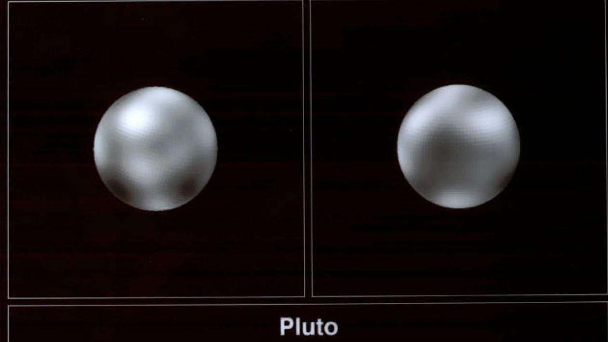 Astrónomos votan para que Plutón vuelva a ser considerado un planeta
