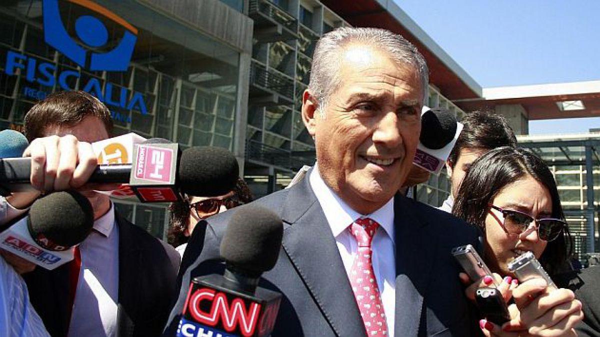 Caso Cascadas: AFP Capital presenta demanda civil contra Julio Ponce y otros ejecutivos