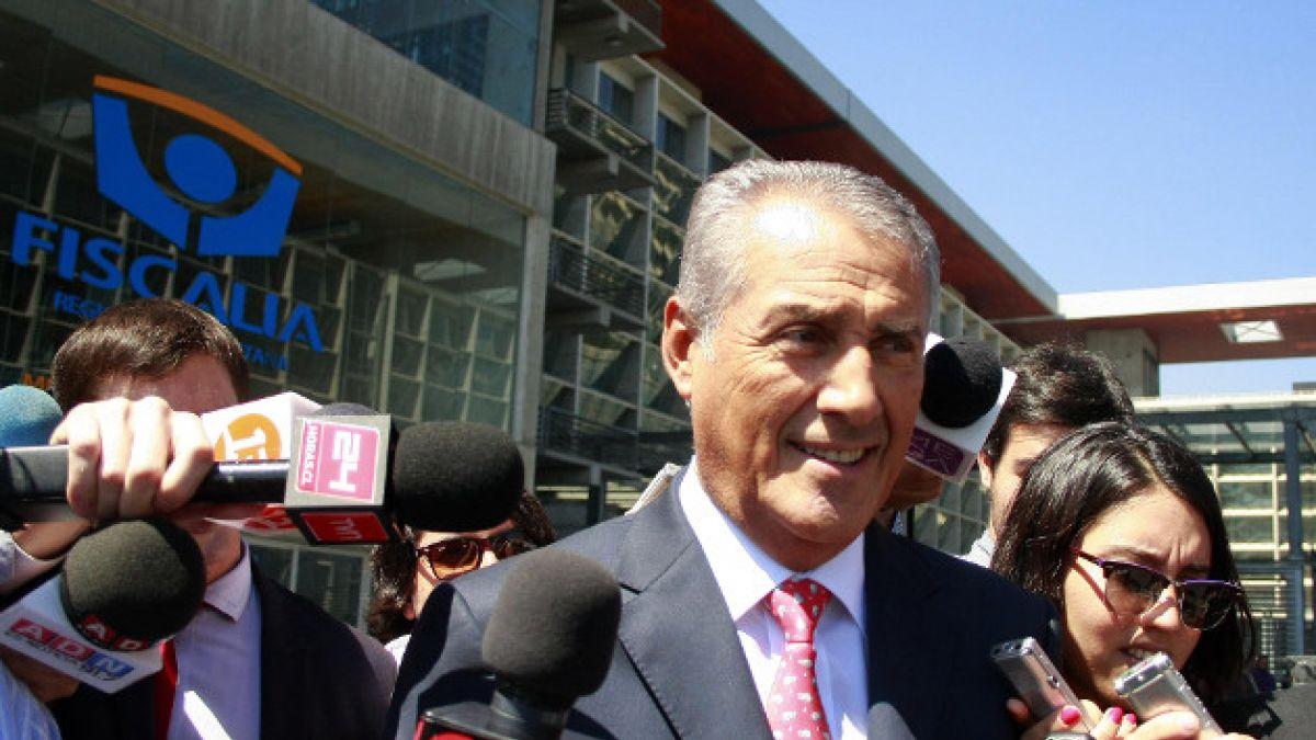Directorio SQM tendrá cinco miembros hasta abril y Büchi integra comité que indaga arista de Penta