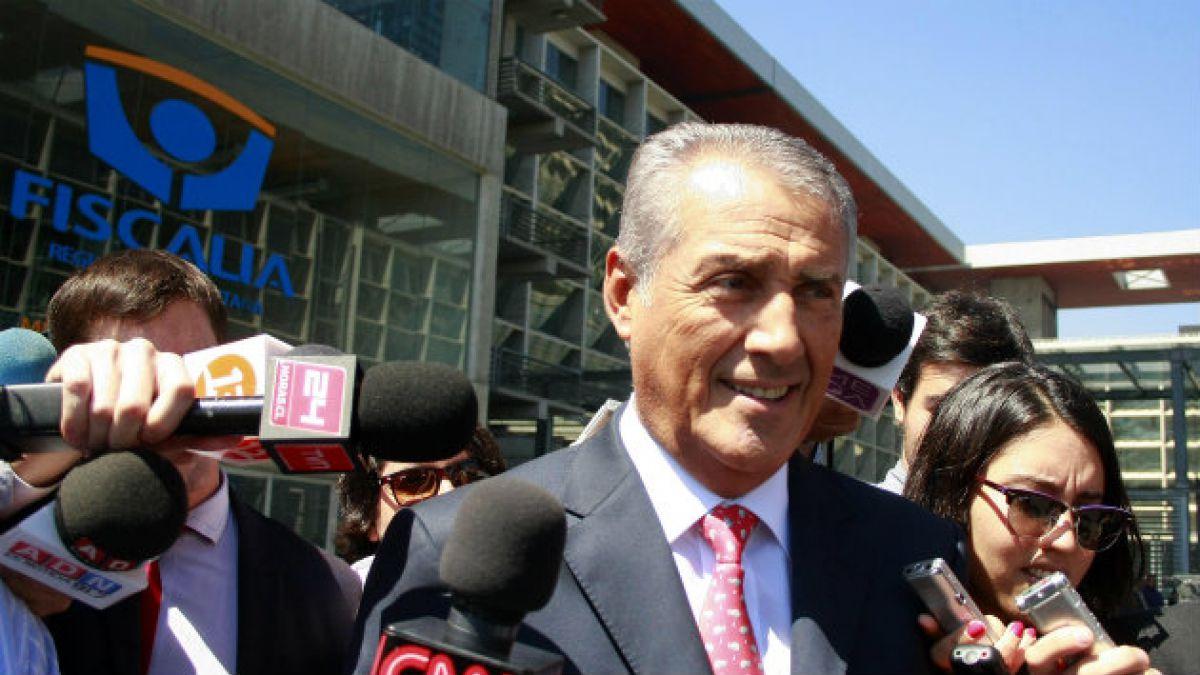 Caso Cascada: SVS aplica histórica multa a Julio Ponce Lerou y otros ejecutivos por 164 millones de