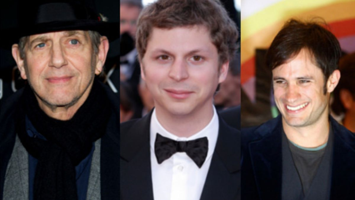 De Hollywood a Chile: seis actores que llegaron al cine nacional