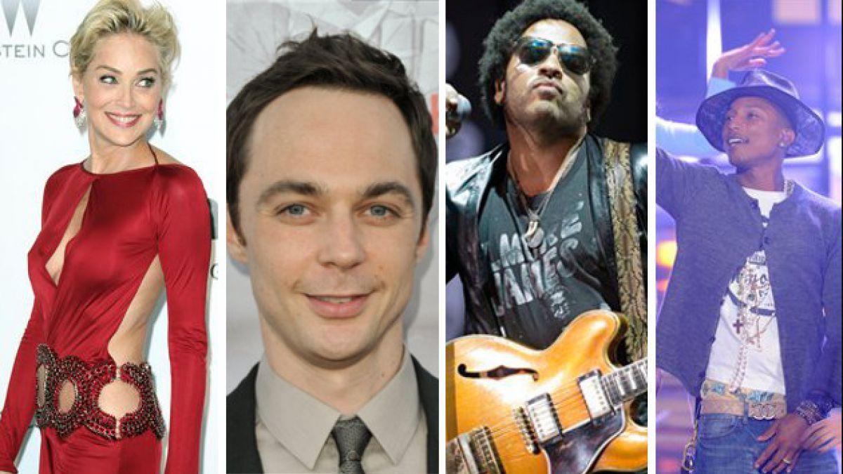 10 artistas que no representan su edad