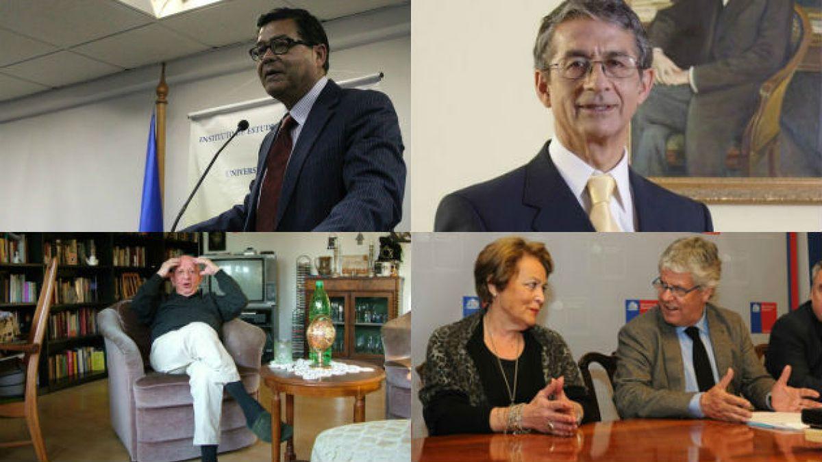 Estos son los cuatro premios nacionales entregados por el Ministerio de Educación