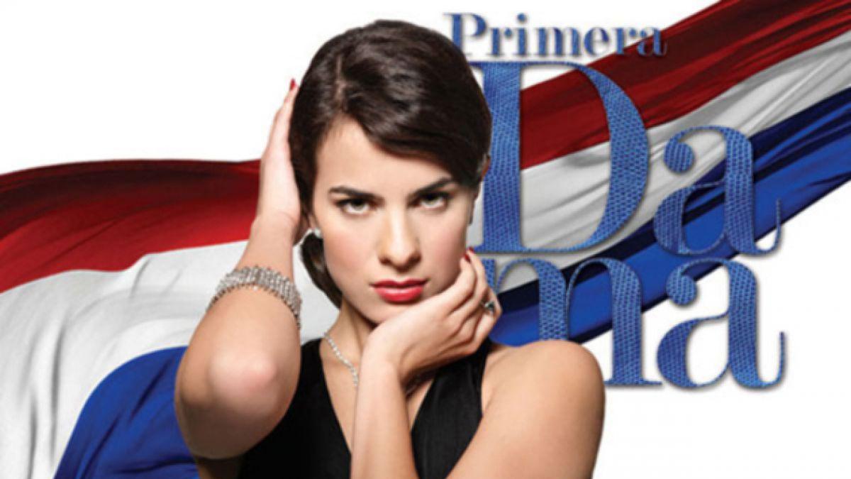 Estados Unidos adaptará telenovela Primera Dama y la transformará en una serie