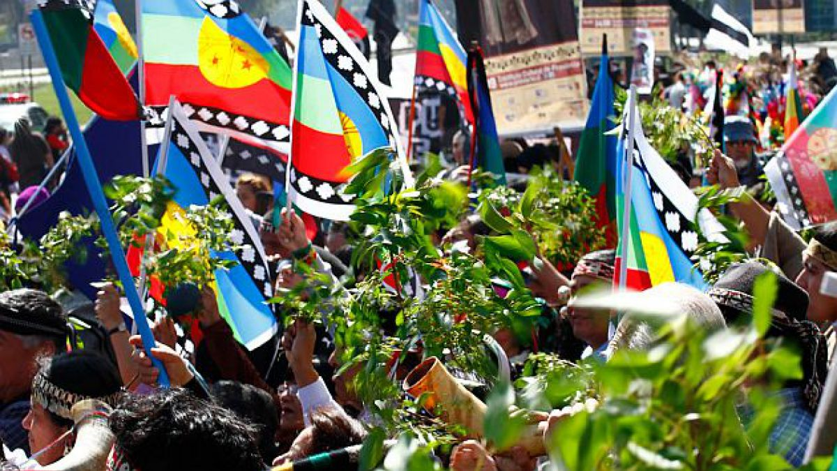 Los cuatro puntos clave del acuerdo por la paz social en La Araucanía propuesto por senadores de R