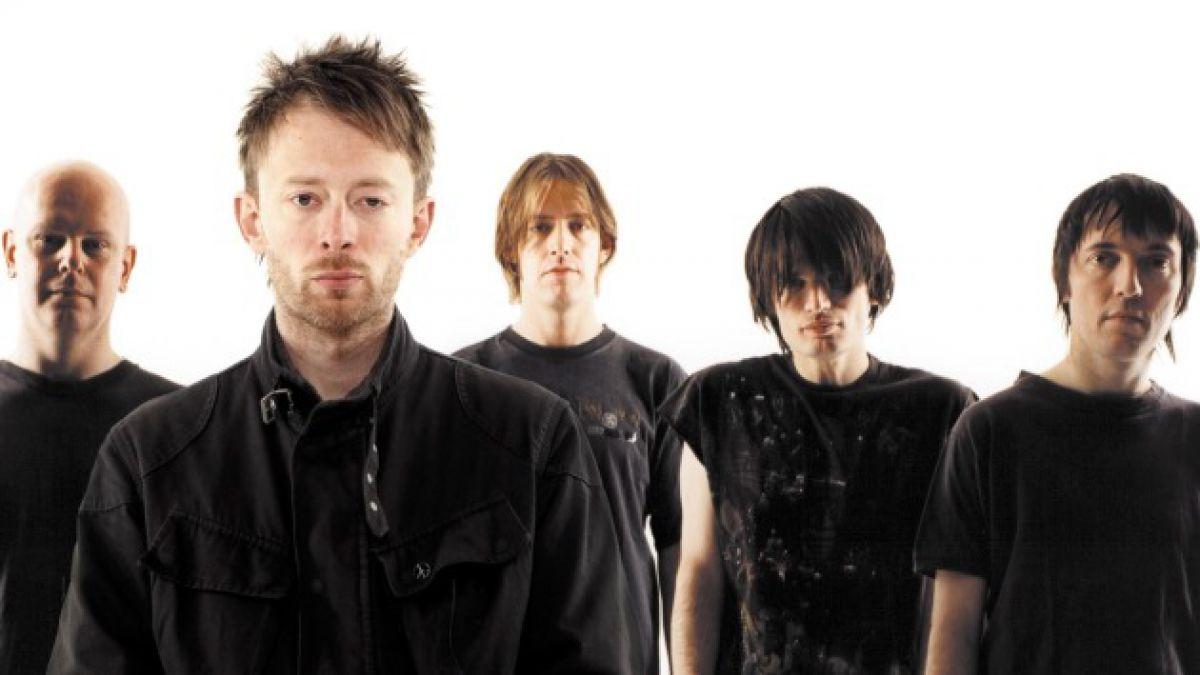 Radiohead estrena material en su aplicación PolyFauna
