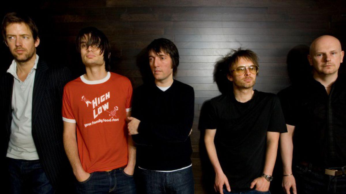 Canción inédita de Radiohead será incluida en la película Inherent Vice