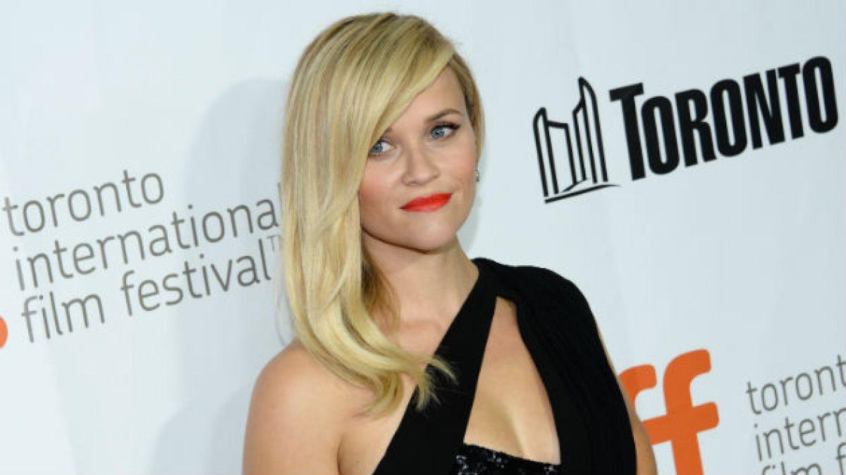 Reese Witherspoon: Llevé a mi hija a África para que viera que somos unos privilegiados