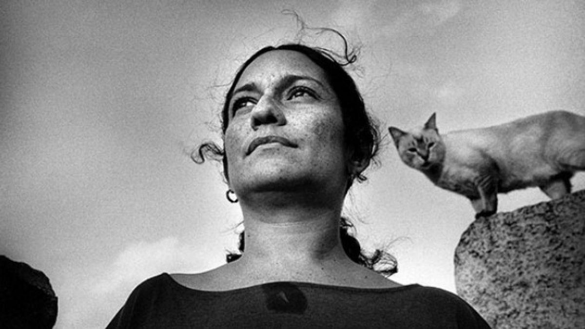 Ganadora del Premio Iberoamericano de Poesía Pablo Neruda: Chile es un país que he conocido a travé