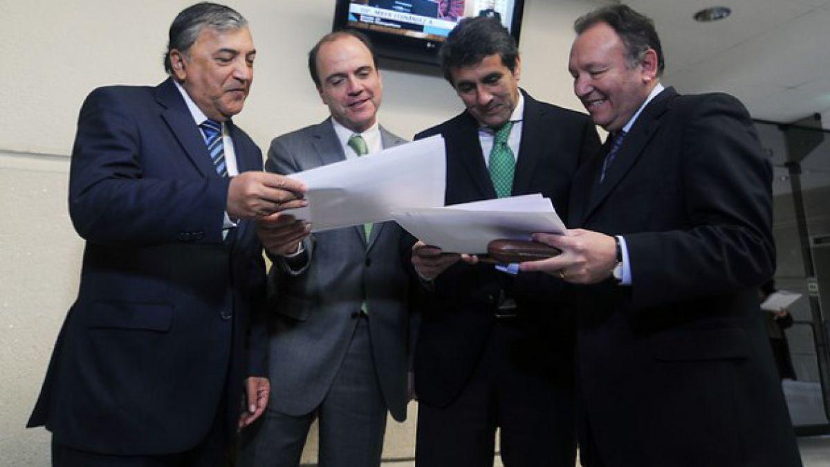 Presupuesto: RN alista reuniones con entorno de Piñera para analizar ejecución y propuestas