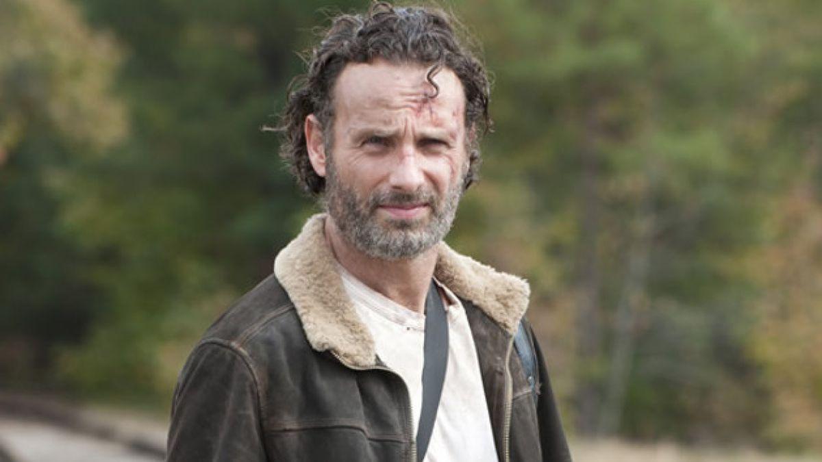 Primer episodio de nueva temporada de The Walking Dead será el más grande hasta el momento