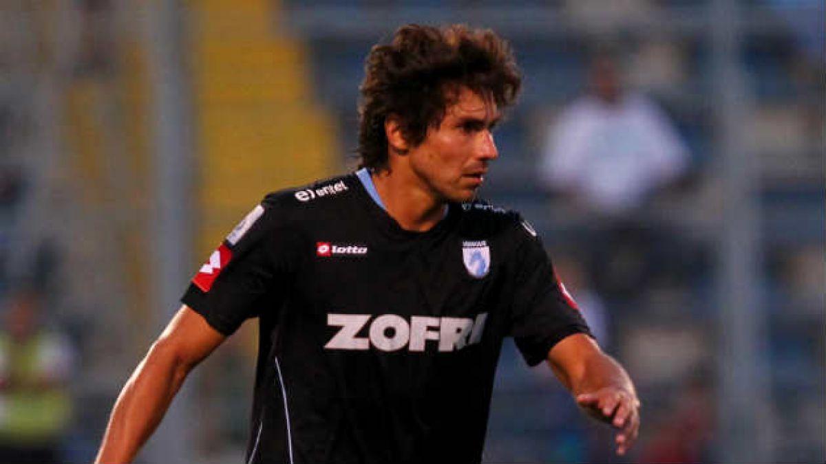 Falleció la hija de futbolista Boris Rieloff