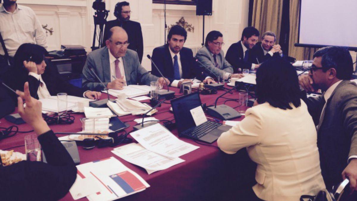 Comisión investigadora por U. Arcis amplía plazo y realizará sesiones secretas para recibir antecede