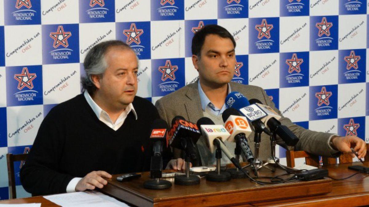 RN y UDI emplazan al gobierno a desplegar medidas para recuperar el empleo