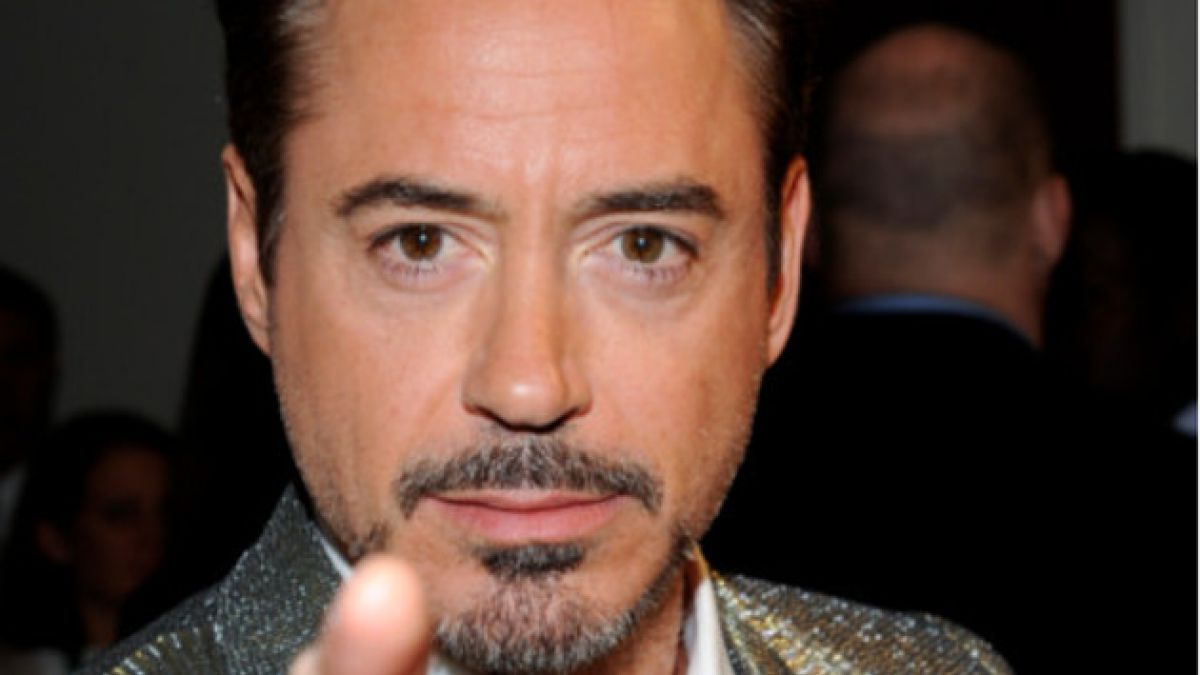 Hijo de Robert Downey Jr. detenido por posesión de cocaína