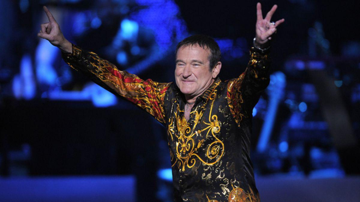 Diez cosas que no sabías de Robin Williams