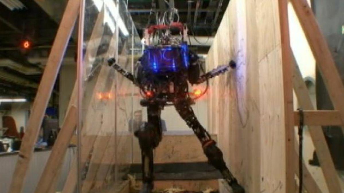 Robots asesinos generan alerta en Naciones Unidas