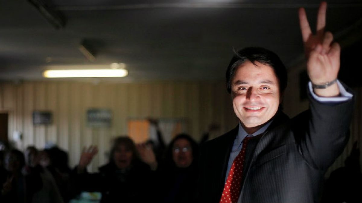 Del cultivo de marihuana al condón gigante, la agenda liberal del alcalde UDI de La Florida