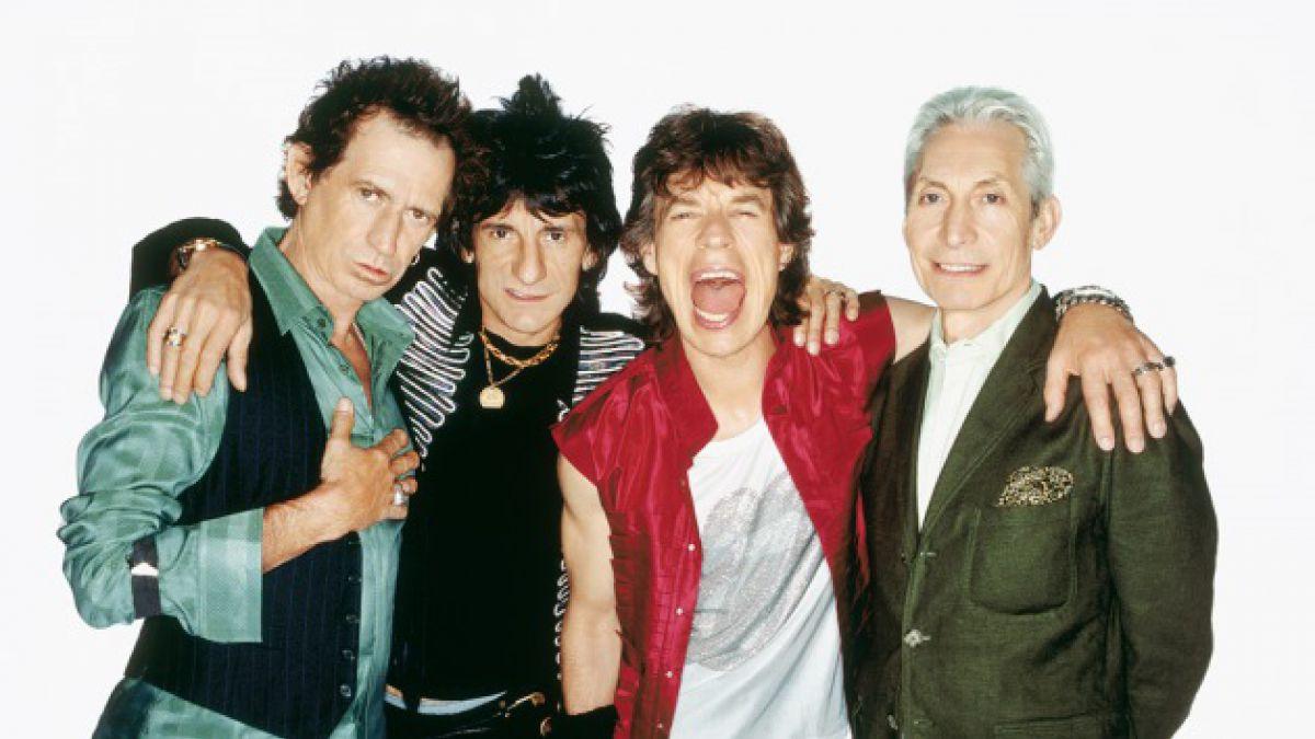 Gira latinoamericana de Rolling Stones incluiría a Chile
