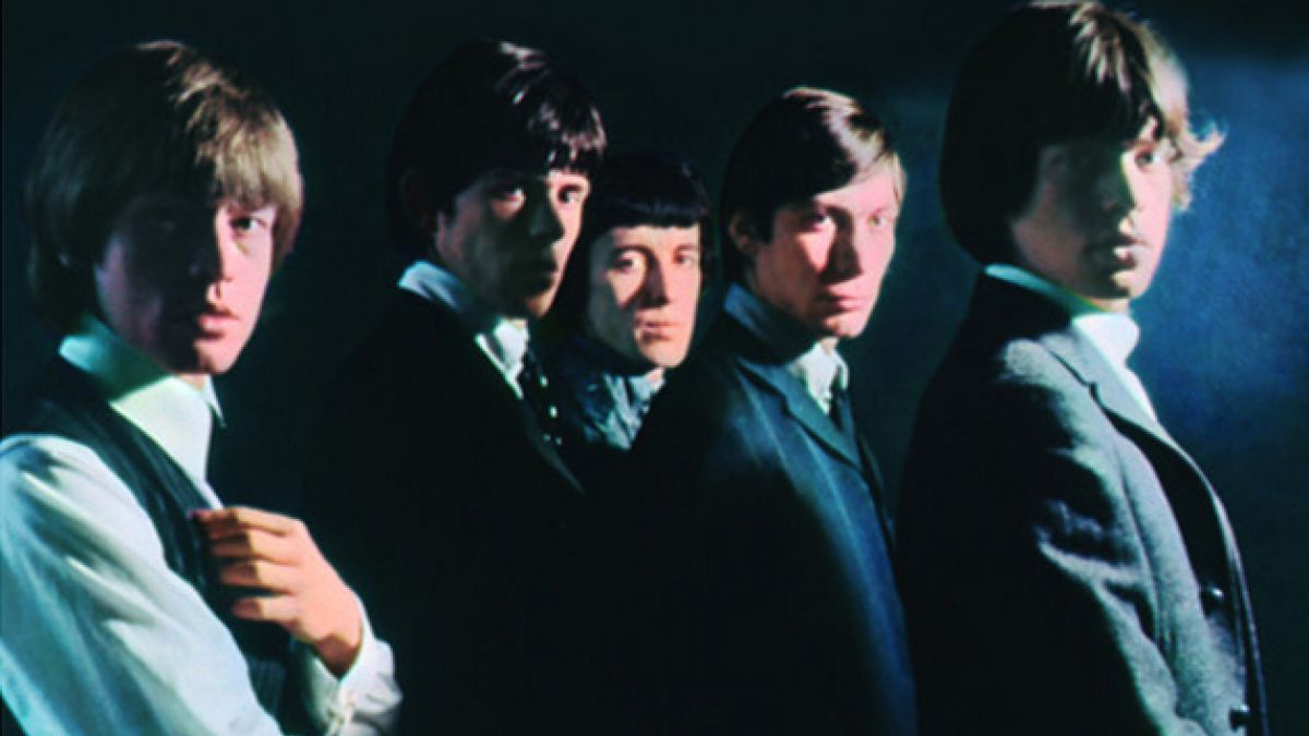 The Rolling Stones: a 50 años de su primer álbum