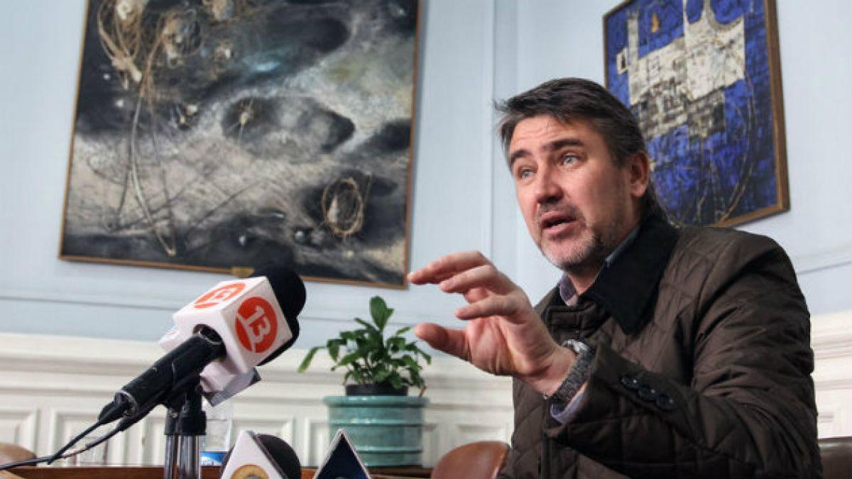 Rossi (PS) y reforma tributaria: A los diputados y al Partido Comunista se les debe una explicación
