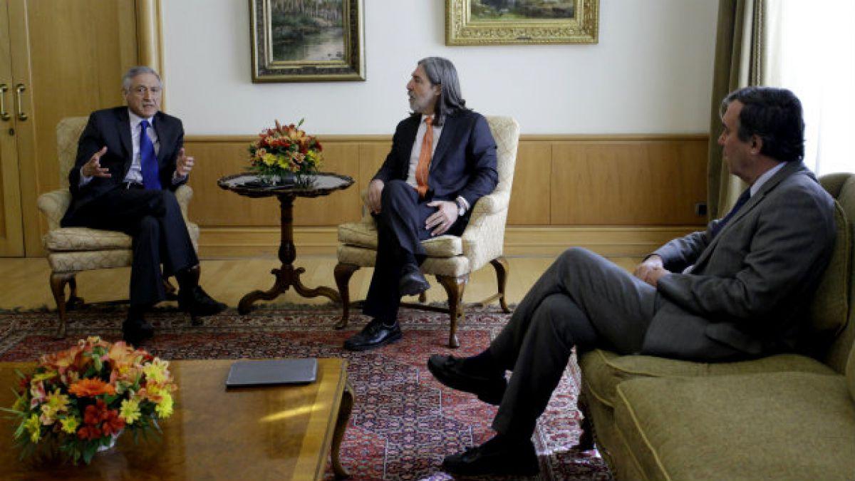 Comisión de RR.EE. del Senado y mapa peruano: Nos lleva a reevaluar el diálogo con nuestros vecinos