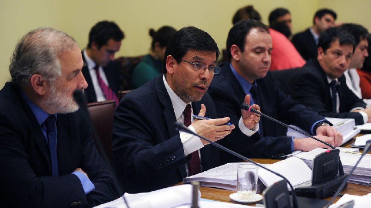 Comisión de Hacienda del Senado despacha Reforma Tributaria para su votación en sala