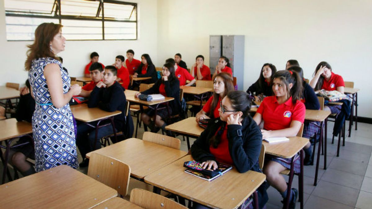 Simce 2013: Gobierno da a conocer los resultados de la última medición en 5 niveles de educación