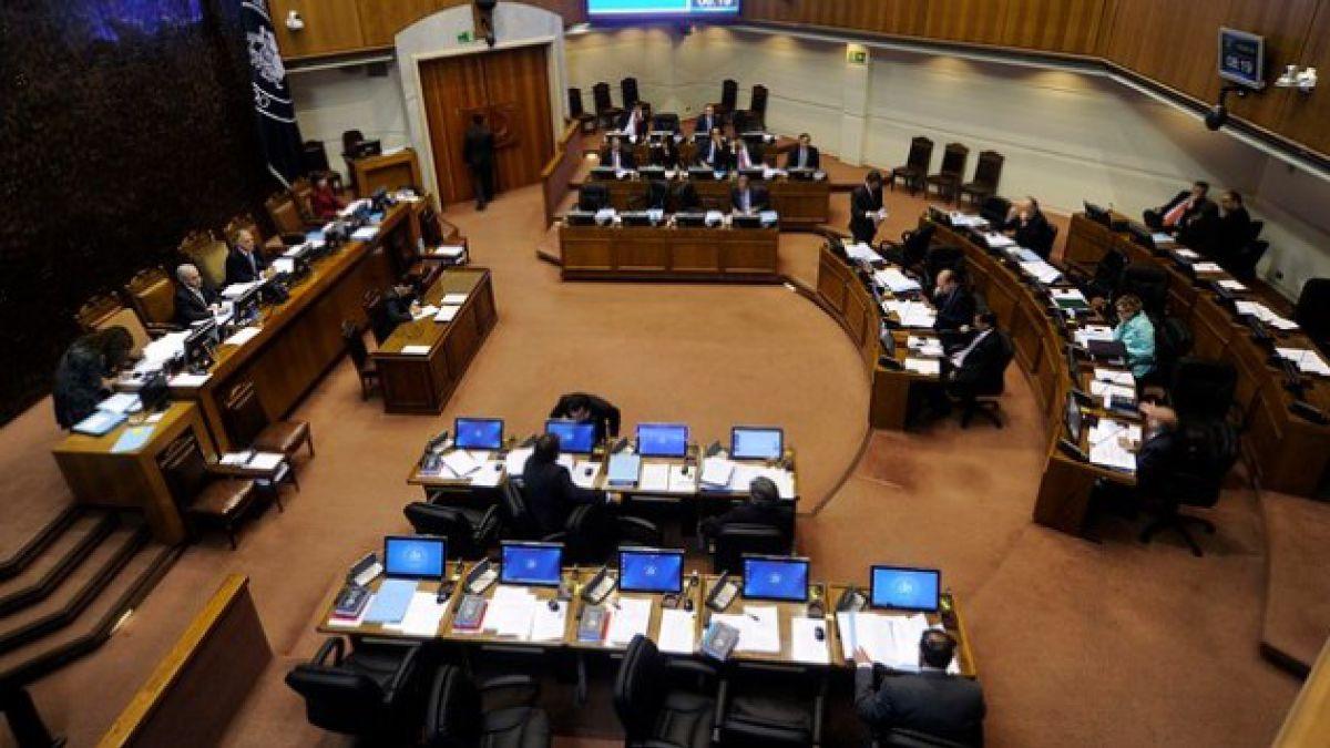 Comisión de Constitución del Senado aprueba nueva Ley Emilia y pasa a la Sala