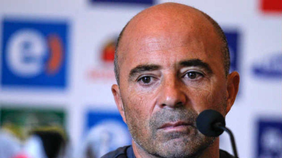 [Minuto a minuto] Sampaoli aclara su futuro en la selección tras el Mundial