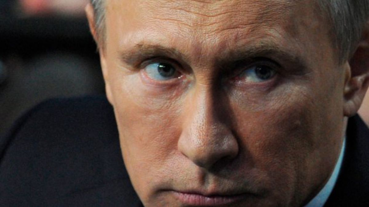 Rusia habría violado espacio aéreo de Ucrania en últimas 24 horas